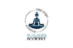 scalaria lake yoga workshop 2016